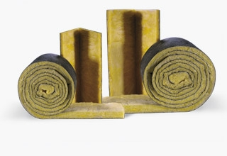 Acoustic insulating strips
