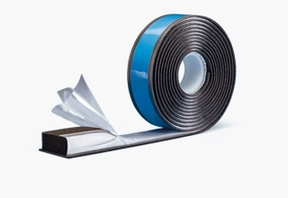 Multi-functional sealing tapes
