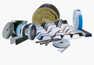 ISO<sup>M</sup>-METAL BUILDING SEALING SYSTEM
