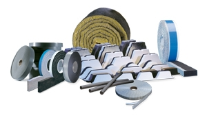 ISOM-METAL BUILDING SEALING SYSTEM